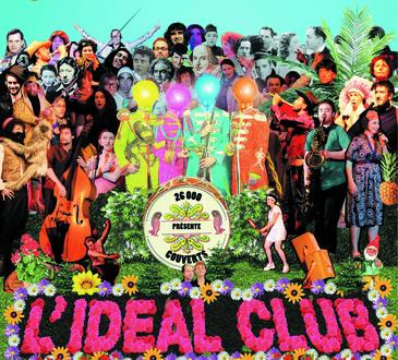 L'IDEAL CLUB ©  Ibuc
