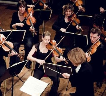 Insula orchestra ©  Julien Mignot