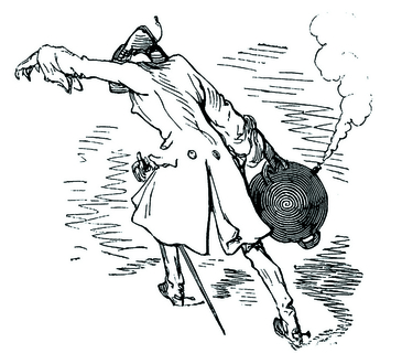 LE BARON DE M. ©  Gustave Doré