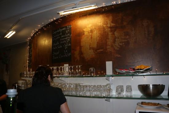 Bar rencontres 91
