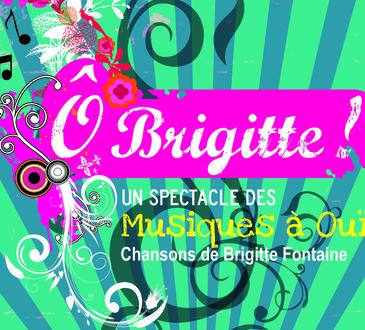 Ô Brigitte ! ©  Isabelle Dalle